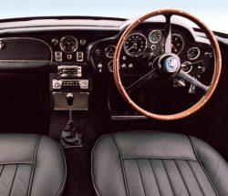 DB5 – Aston Martin