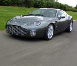 DB7 Zagato  – Aston Martin