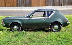 1980 AMC Gremlin