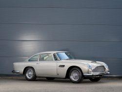 1964 Aston Martin DB5 'Vantage Specification' | London 2017 | RM Sotheby's £78 ...
