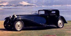 1926 Bugatti Royale
