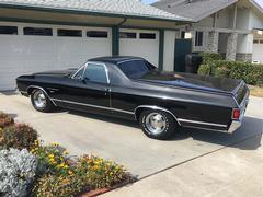 1971 Chevrolet El Camino | Santa Monica 2017 | RM Sotheby's Sold $14850