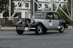 1933 Citroen Traction Avant