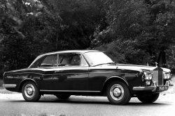 1974 Rolls Royce Corniche coupe