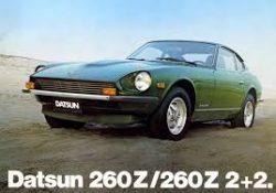 Datsun 260Z