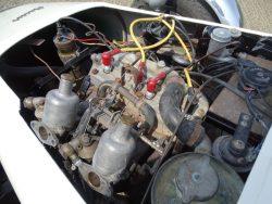 Austin Seven special -circa 1950's
