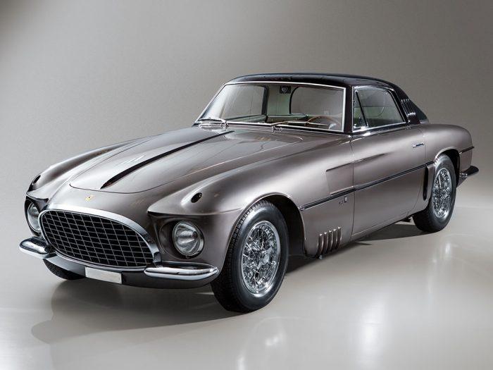 1953 Ferrari 250 Europa Coupé by Vignale | Ferrari – Leggenda e Passione 2017 | RM Sotheby' ...