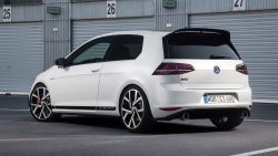 2017 Volkswagon Golf GTI Clubsport