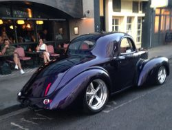 1939 Willys Hot Rod