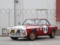 1971 Lancia Fulvia Coupe 1.3S | Santa Monica 2017 | RM Sotheby's $45,100