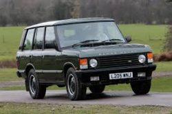 1994 Range Rover Vogue