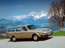 1978 Volvo 265 GLE