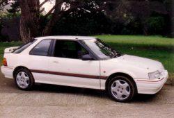 Rover 216 GTI 16V