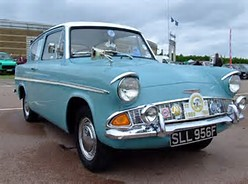 Loved this but like all my early cars the only thing it did speedily was rust!