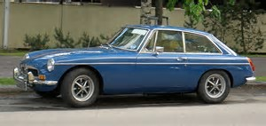This was a 1971 model. After years of driving more modern cars I nearly got caught out a couple  ...