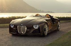 2017 BMW 328 Hommage concept