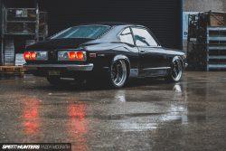 Mazda MX3 1975