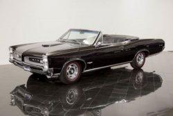 1966 Pontiac GTO Convertible  | eBay