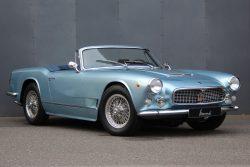 1962 Maserati 3500 GT Vignale Spyder