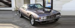 Aston Martin DBS (1967-72)