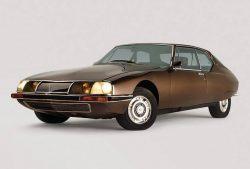 Citroën SM: a última revolução francesa | Quatro Rodas