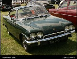 Ford Classic 1961-1963