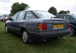 Ford Granada 2.4