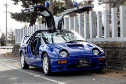 1992 Mazda Autozam AZ-1