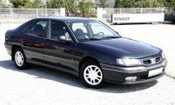 2000 Renault Safrane –