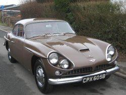 1964 Jensen C V8