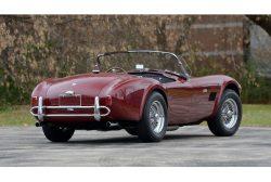 The Last Shelby Cobra 289