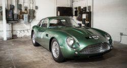 Aston Martin DB4 GT Zagato | Classic Driver Magazine