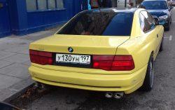1992 BMW 840