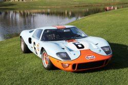 Amelia 2013 Best in Show 1966 Ford GT40 – Deremer Studios LLC