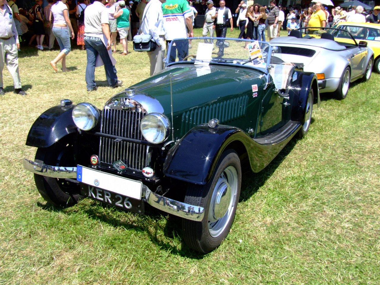 Alvis Car For Sale Australia