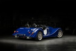 2018 Morgan Plus 8 50th Anniversary