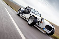 2018 Seven 270 | Caterham Cars
