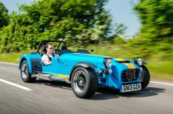 2018 Seven 620r | Caterham Cars