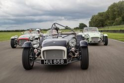 2018 Seven Supersprint | Caterham Cars