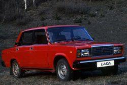 1982 Lada Riva