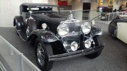 192(9) Cadillac Coupe de Ville