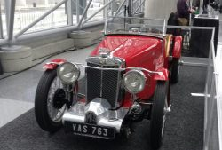 1932 MGTF