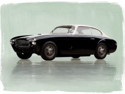 1953 Cunningham C3 Coupe by Vignale | The Andrews Collection 2015 | RM Sotheby's