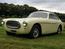 1950's Cunningham C3 Hemi Vignale