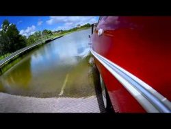 Mike Test Drives The Amphicar – Wheeler Dealers – YouTube