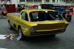 1967 Dodge Deora shown at 2013 Detroit Autorama – FFCars.com