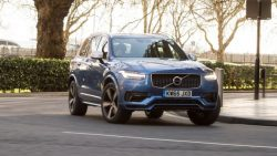 Volvo XC90 Safest car in the world!?