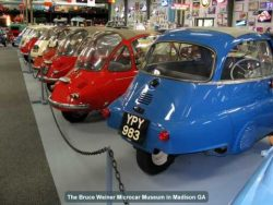 Bruce Weiner Microcar Museum – YouTube