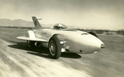 GM Firebird I Concept Car (1953)