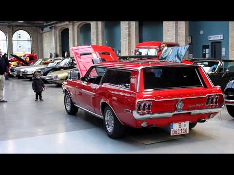 Ford Mustang Sport Wagon V8 Youtube Totallycars Club